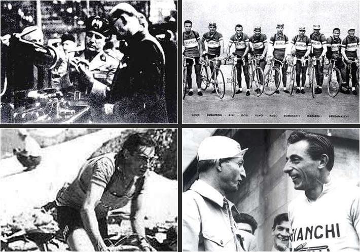 CYCLEUROPE JAPAN   Bianchi   A...
